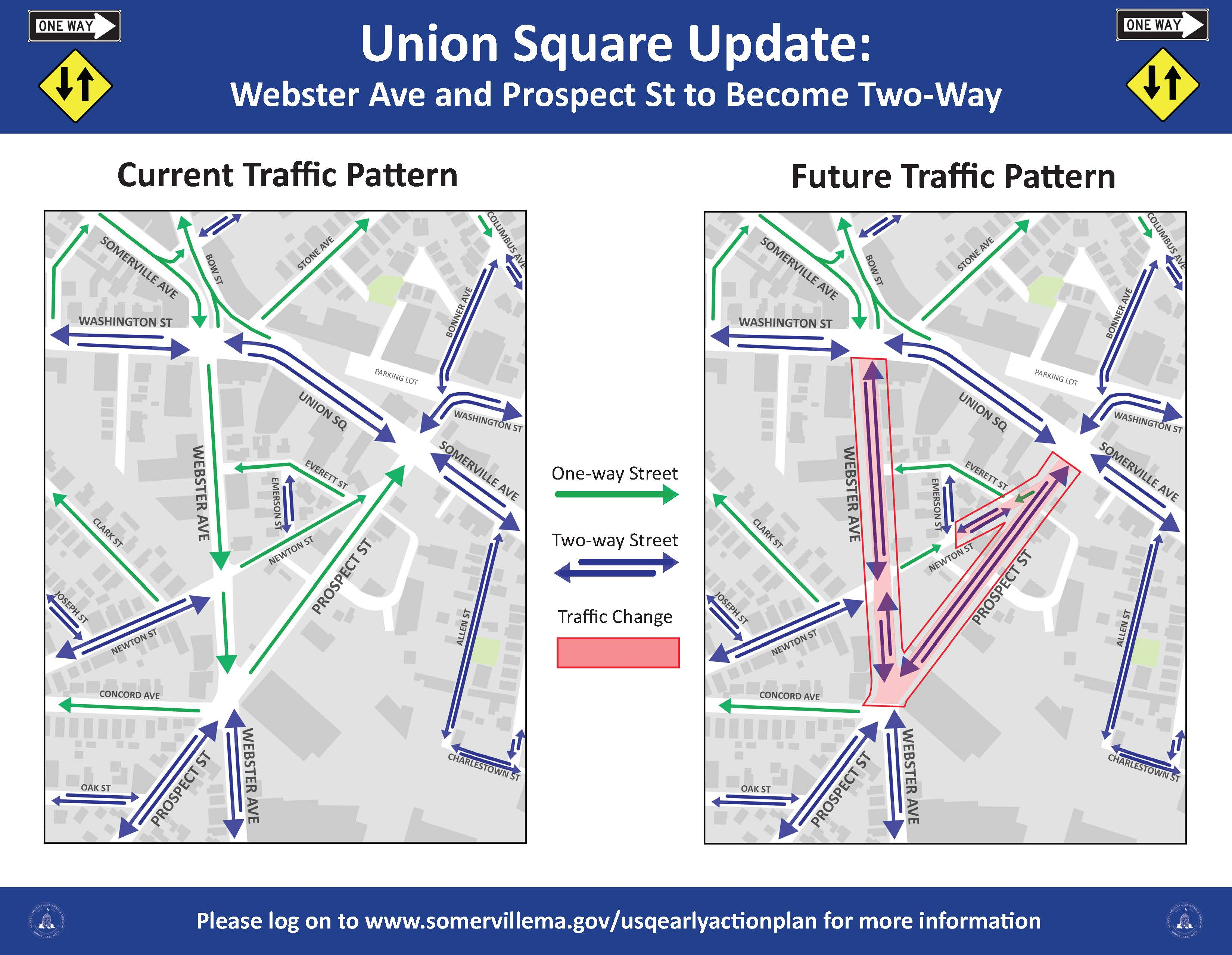 Preview of linked traffic plan PDF