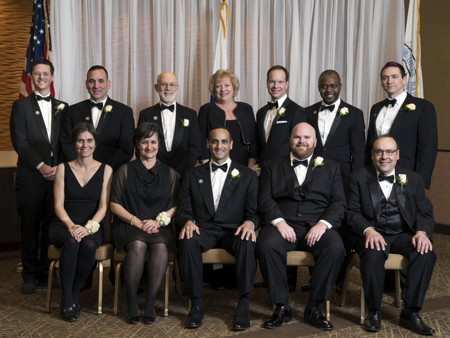 The City of Somerville's Board of Aldermen