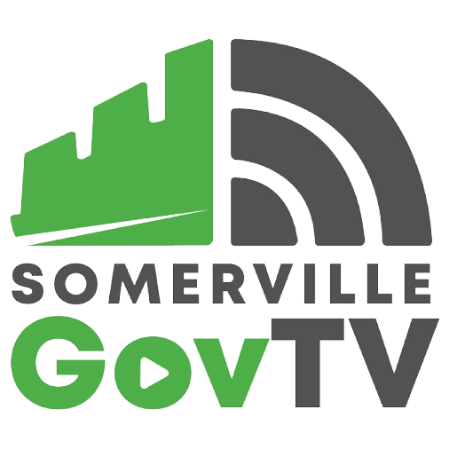 Somerville City Cable 13/22 Logo