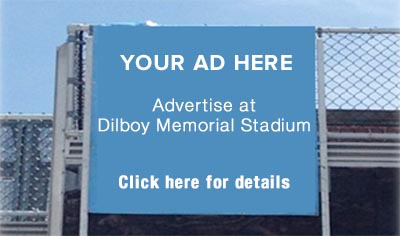 Your Ad Here: Advertise at Dilboy Stadium