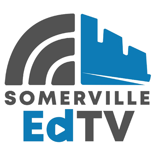 City Education Channel 15 Logo