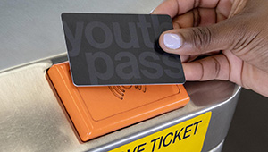 MBTA Youth Pass