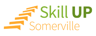 Skill Up Somerville logo