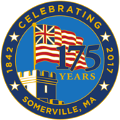 Somerville, MA: Celebrating 175 Years (1842-2017)