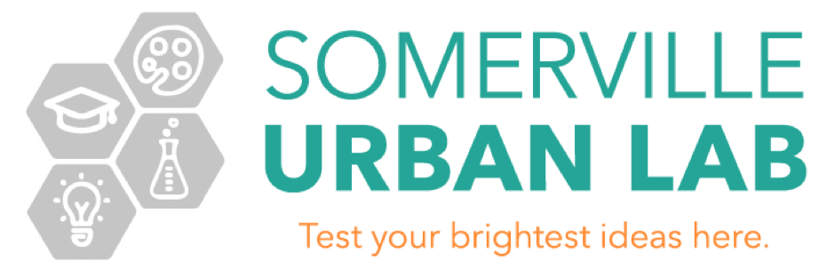 Somerville Urban Lab: Test Your Brightest Ideas Here