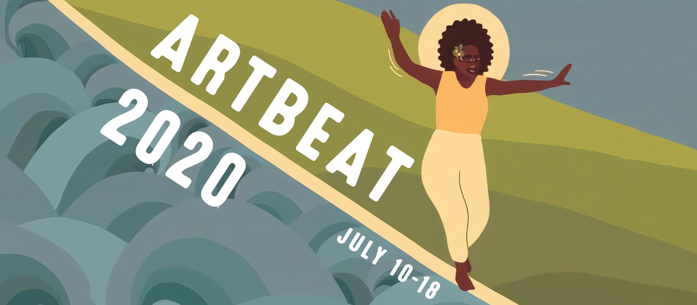 ArtBeat 2020: July 10-18